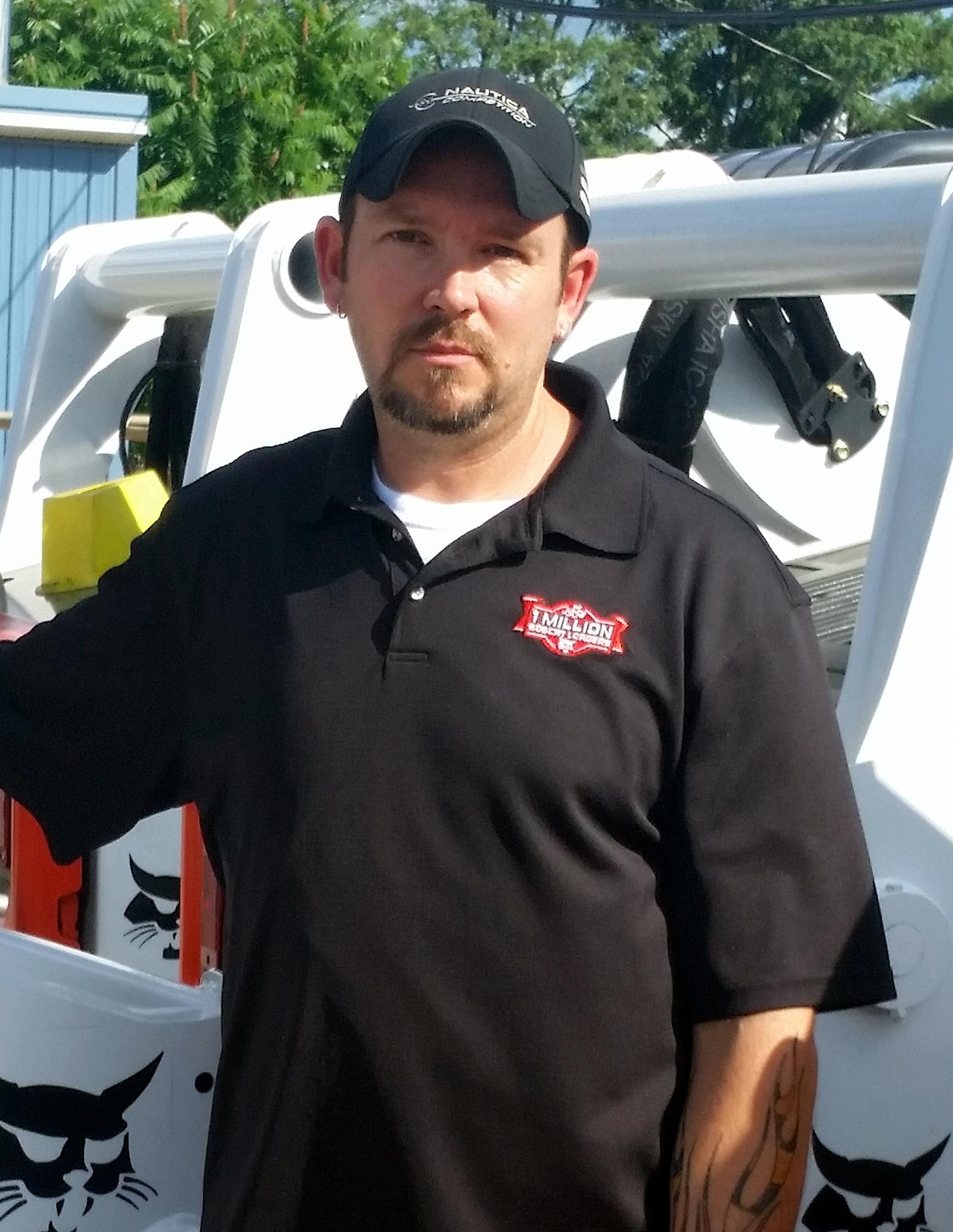 Gaithersburg Parts Manager