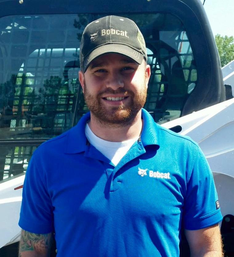 Montgomery County Sales Specialist