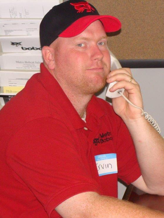 Baltimore Inside Sales/Branch Manager