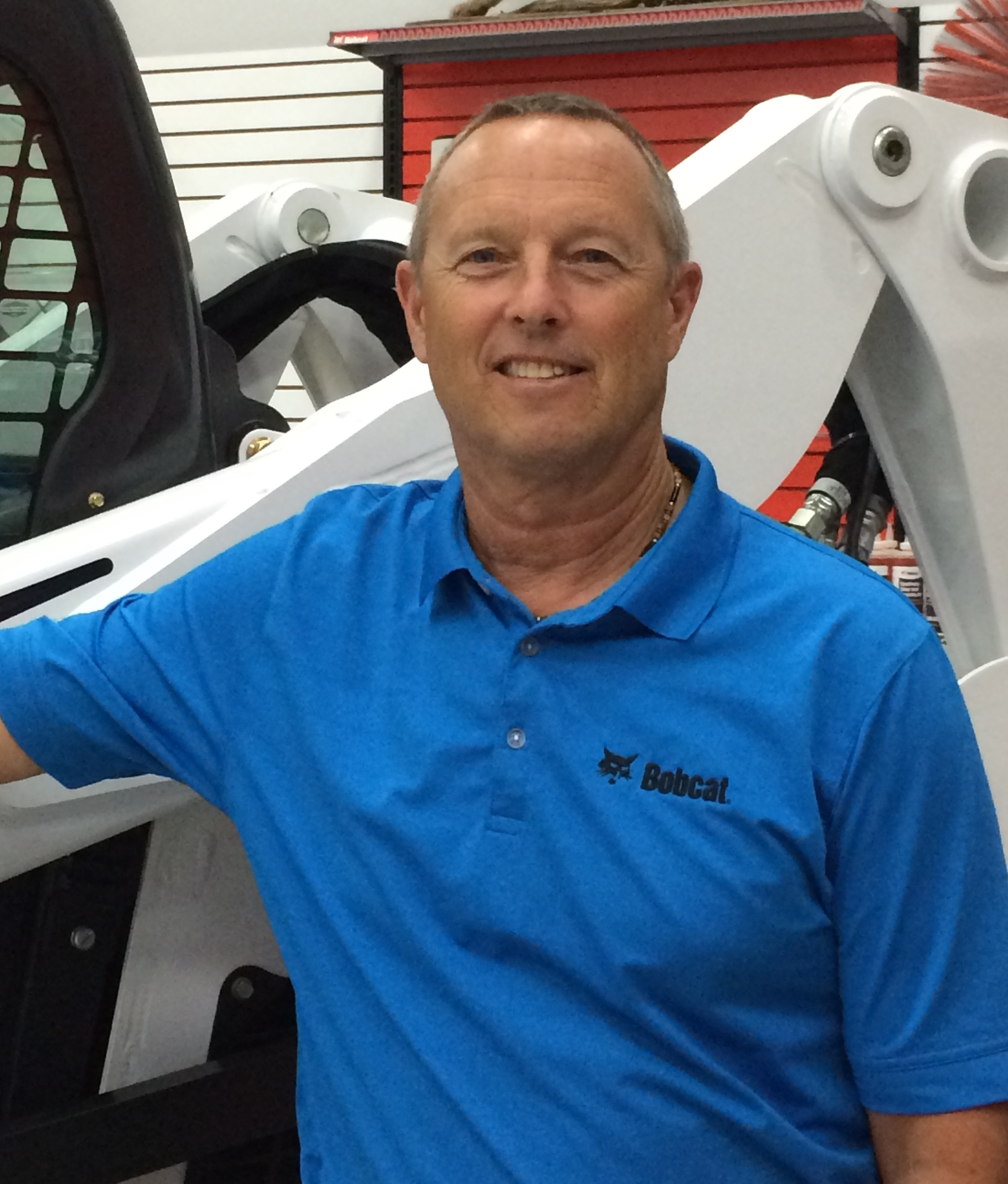Carroll & Howard County Sales Specialist