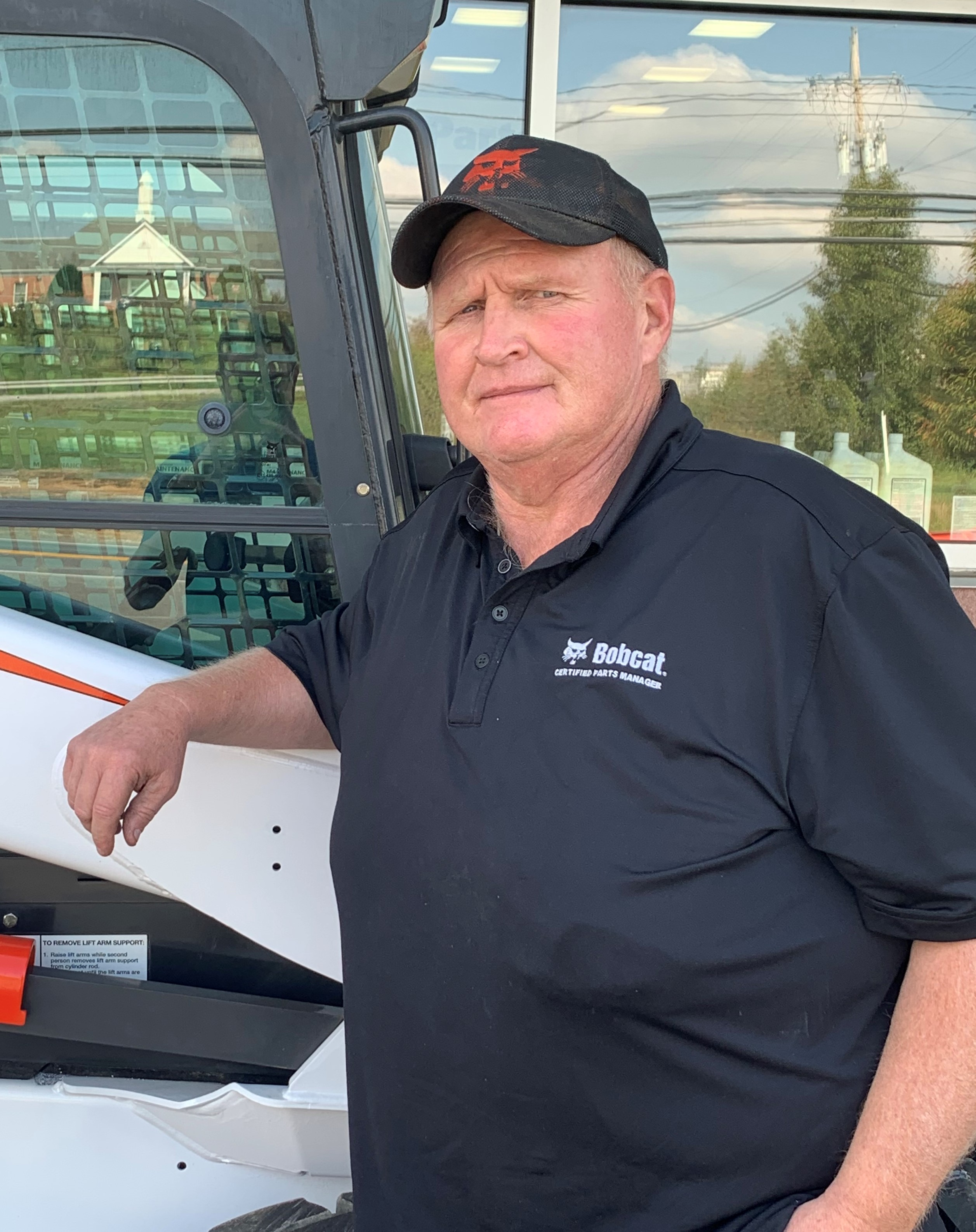 Eldersburg Parts Manager